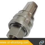 Adapteur de /Hose de coupleur rapide/ajustage de précision hydraulique