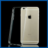 iPhone 6을%s 0.3mm Ultra Thin Clear Soft TPU Case