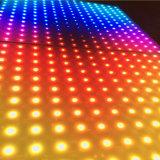 Versión aumentada Dance Floor interactivo