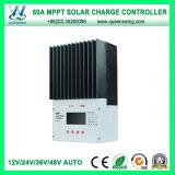 60A 12/24/36/48V MPPTの太陽料金のコントローラ(QW-MT4860A)