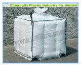 Haltbarer FIBC riesiger Behälter-Massenbeutel 1 Tonnen-mit Leitblech