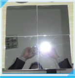 2mm-8mm Different Style Aluminium Coated Mirror Glass