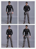 3 Colors City Daily Commuter Equitation Pantalons Homme Tactical Trousers