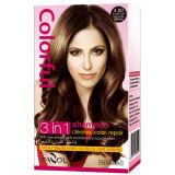 Crème 60 de couleur des cheveux de Tazol