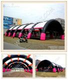 Wedding gonflable Tent, Chaleur-scellement Big Tent pour les Etats-Unis