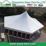 Einfaches Aluminiumpagode-Zelt für Hochzeitsfest und Ereignisse