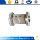 CNC van de Hoeveelheid van de Aanbieding van de Fabrikant van China ISO het Verklaarde Kleine Machinaal bewerken