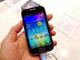 Téléphone mobile initial de l'as 2 de Samsumg Galacy