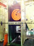 Mecánico automático de metal Máquina de la prensa