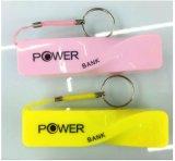 Mini banco de torção portátil da potência do carregador da forma do perfume