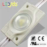 Módulo do diodo emissor de luz do módulo 3030 SMD da injeção do diodo emissor de luz de DC12V