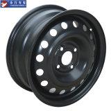 Light Truck를 위한 최상 Product 5.5* 14 Inch Steel Wheel