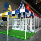 Belüftung-Beschichtung-Gewebe für Zelte Tb087