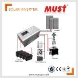 El nuevo diseño 4000W 5000W 6000W se dirige el inversor solar de Hybird del regulador solar del uso PWM