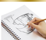 혁신 아기 기저귀 아기 바지 귀여운 만화 디자인