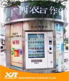 Distributore automatico dello schermo di tocco di 55 pollici