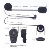 BicycleおよびMotorcycleのためのBt Multi Interphone Fashion Helmet Intercom 500m Bluetooth Helmet Headset Bt802