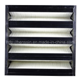 Cartuccia A592-4V di filtro dell'aria di Henssin