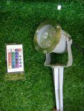 La luz del paisaje 3W LED de jardín con Spike (JP83831)