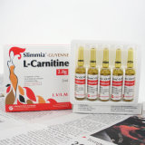 Готовое Stock тело Slimming впрыска L-Карнитина веса 2.0g потери