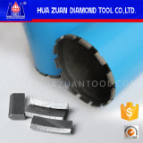 Secteur Sharp Diamond Core Drill