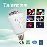 3W RGB High Power LED Holiday Lighting LED Stage Light