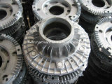 Fundição em fundição de zinco, fundição em alumínio, fundição em alumínio