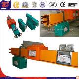 Estable alta Conductivy grúa de PVC de cobre de barras colectoras