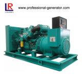 Охлаженный водой генератор дизеля 250kw 300kVA