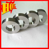 ASTM B381 forjou os anéis Titanium da classe 5 industriais