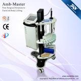 Machine galvanique multifonctionnelle de la beauté A8 (CE, ISO13485 depuis 1994)