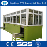 Semi-Automatic industriale Ultrasonic Cleaning Machine per Glass