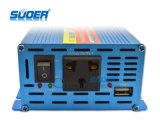 Inversor modificado de la potencia de onda de seno del precio de fábrica de Suoer (FAA-800A)