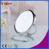 Regalo di natale specchio di trucco dello specchio della casella del lato del doppio da 3 pollici (M5093)