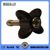 Inspection de pipe d'appareils-photo d'égout de canalisation avec le repère