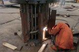 部品を処理する/部品を機械で造る鋼鉄によって溶接される部分/溶接の部品/