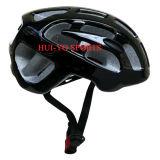 Casque de vélo, casque de recyclage, casque de vélo d'Inmold, emballant le casque