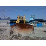 Escavadora usada da lagarta D8n da escavadora de D8n