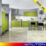 Azulejo de suelo de madera de azulejo de la porcelana del material de construcción del diseño (WR-IW6933)