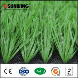 Het Chinese Gazon van het Gras van het Gebied van de Voetbal van Fabriek Goedkope 50mm Kunstmatige
