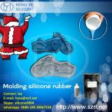 Gummi des Silikon-RTV-2