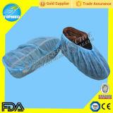 Couvertures non-tissées remplaçables antidérapage de chaussure de pp