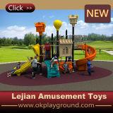 Speelplaats Van uitstekende kwaliteit van de Kinderen van Ce Manufactory de Openlucht (x1509-6)