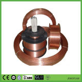Draht des Zubehör-Qualität MIG-materieller Schweißens-Er70s-6