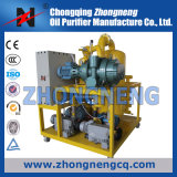 Unità di asciugamento e di filtrazione dell'olio del trasformatore di alta efficienza di Zyd