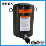 Cylindre hydraulique d'action de double d'outil d'industrie