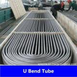 Tubo dell'acciaio di Stainlessl del tubo della curva ad U saldato A249 di ASTM