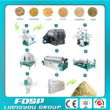 大きいCapacity Poultry Farming Feed EquipmentかAnimal Pellet Production Line