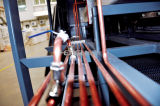 HSK3505-0711 de Oven van de Riem van het netwerk voor Dikke Firlm