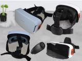 시각 효과 중대한 새로운 3개의 D 가상 현실 헤드폰